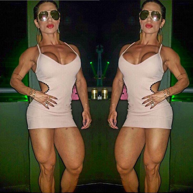17 Best images about Big Legs on Pinterest | Bodybuilder