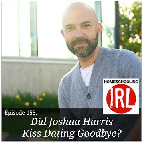 kiss dating goodbye joshua harris