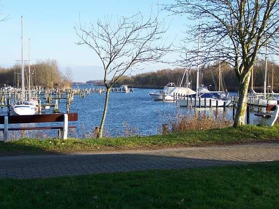 Hooksiel   Strand, Hafen und Hooksmeer   Urlaub an der Nordsee
