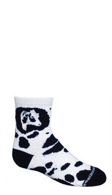 Holstein children socks
