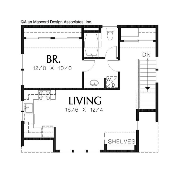 Studio Apartment Above Garage 95 best apartments images on pinterest | garage apartments, garage
