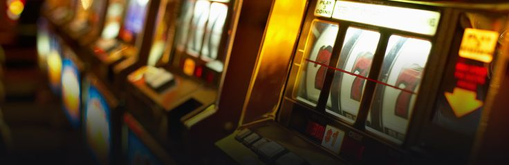 Panduan dan Cara Bermain Mesin Slot Game Online  Berita selengkapnya bisa di cek di sini : http://bit.ly/2pczJTw