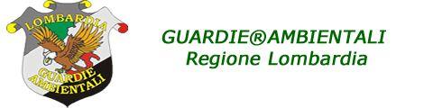 Segnalazioni   Guardie Ambientali Onlus - Regione Lombardia