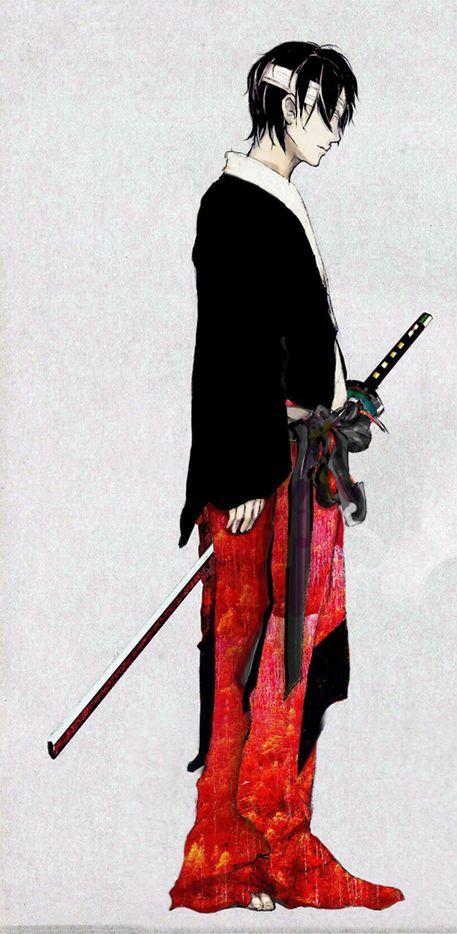 Tags: Anime, Gin Tama, Takasugi Shinsuke