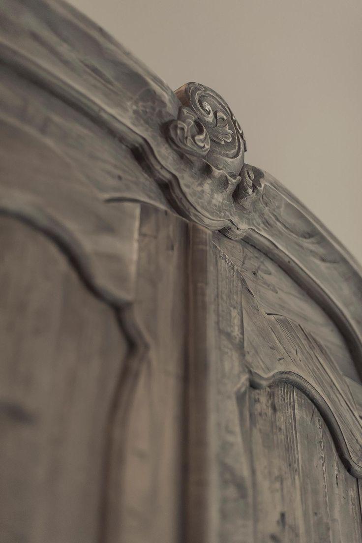 kuifkast oud hout | www.twoonhuis.nl