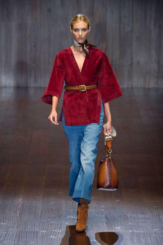 Гуччи женская коллекция eden женские кожаные куртки в спб