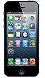 Apple iPhone 5 Schwarz 32GB Smartphone (Zertifiziert und Generalüberholt)