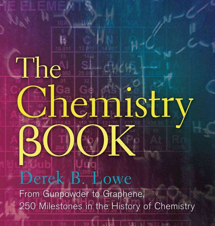 From atoms and fluorescent pigments to sulfa drug synthesis and buckyballs, this lush and authoritative chronology presents 250 milestones in the world of chemistry. As the central science that bridge