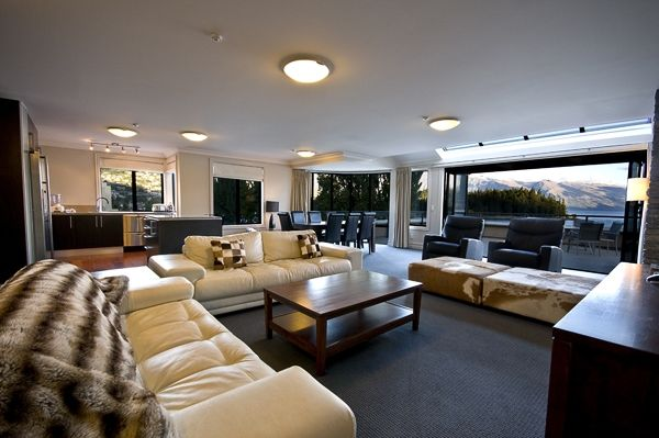 The Waterfront Penthouse |  http://www.goodstays.co.nz/Unit/Details/53554