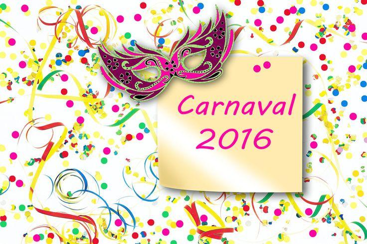 Anunț: Carnavalul Primăverii 2016 la Cugir