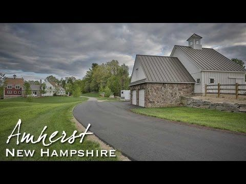Video of 109 Mack Hill Rd | Amherst, New Hampshire real estate & homes