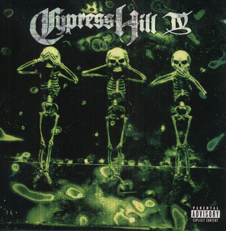 Cypress Hill - IV
