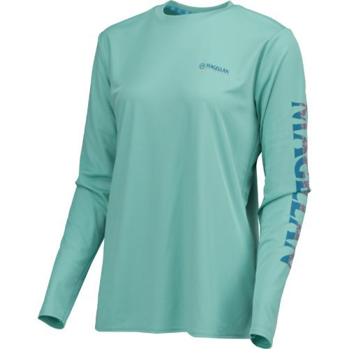 25 best ideas about women fishing on pinterest women 39 s for Magellan long sleeve fishing shirts
