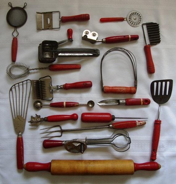 Kitchen Accessories Red: Best 25+ Red Kitchen Accessories Ideas On Pinterest