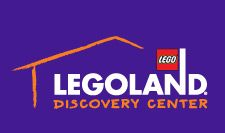 Legoland Discovery Center in Chicago