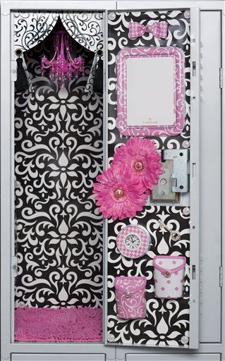 116 Best Locker Decoration Ideas Images On Pinterest | Locker Stuff, Locker  Ideas And Diy Locker