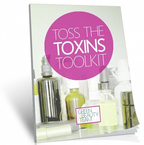 A listing of toxic ingredients in cosmetics believed to be harmful to health and avoided when possible with concise explanations.