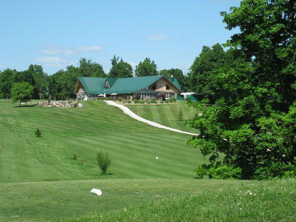 Enjoy a round of golf at Timber Run's 18 hole, par 69 course.
