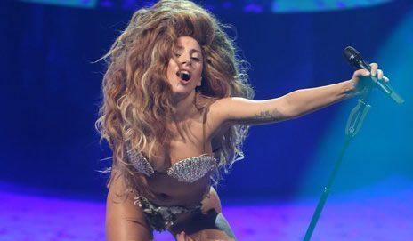 Lady Gaga - show inedit in cadrul iTunes Festival   http://www.emonden.co/lady-gaga-show-inedit-in-cadrul-itunes-festival