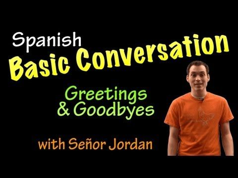 how to say a voicemail greeting in spanish