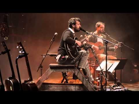 António Zambujo e Miguel Araújo - No Rancho Fundo (Coliseu do Porto) OFICIAL - YouTube