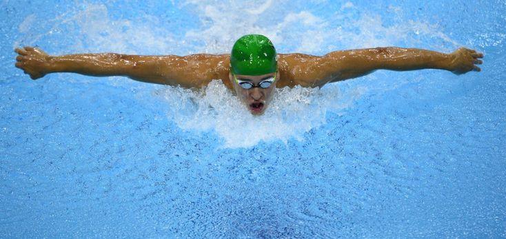 Olimpiadi, la Golden Generation dei ragazzini - Repubblica.it