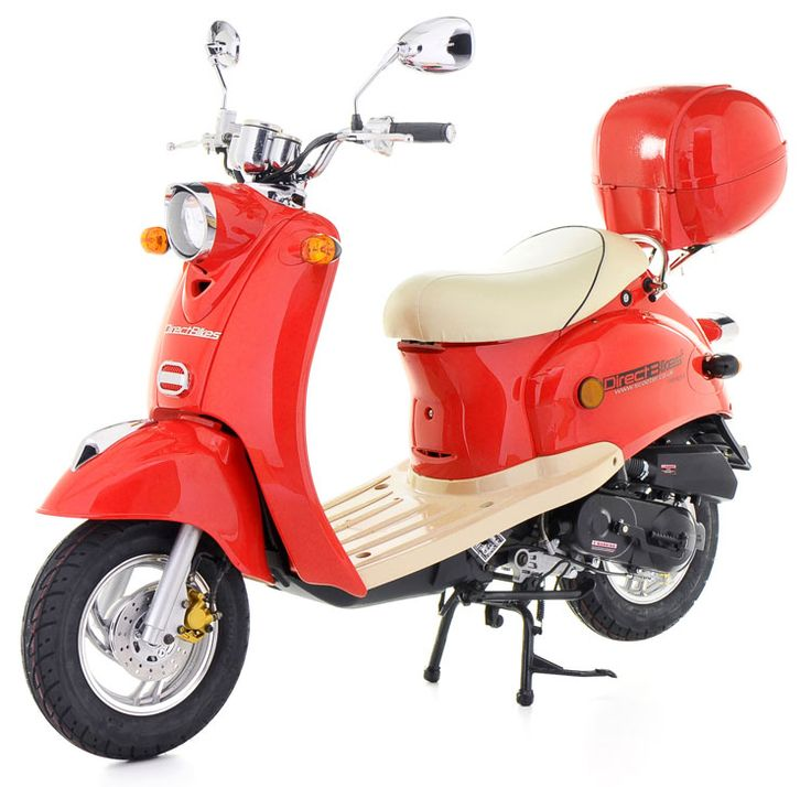 17 Best Images About Scooters Moped On Pinterest Motor