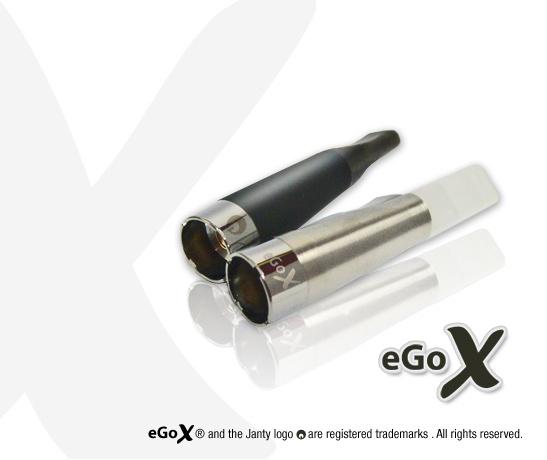 Coming Soon: eGo X