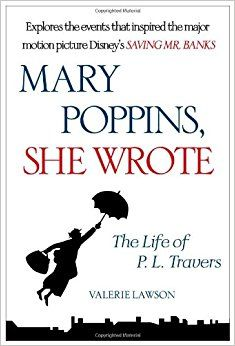 Image result for mary poppins she wrote