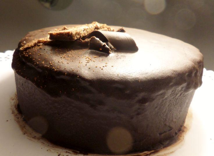 Devils Cake!