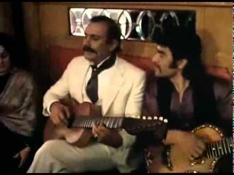 "▶ A Cruel Romance: ""The Gipsy Trail"" - Nikita Mikhalkov, 1984 - YouTube"