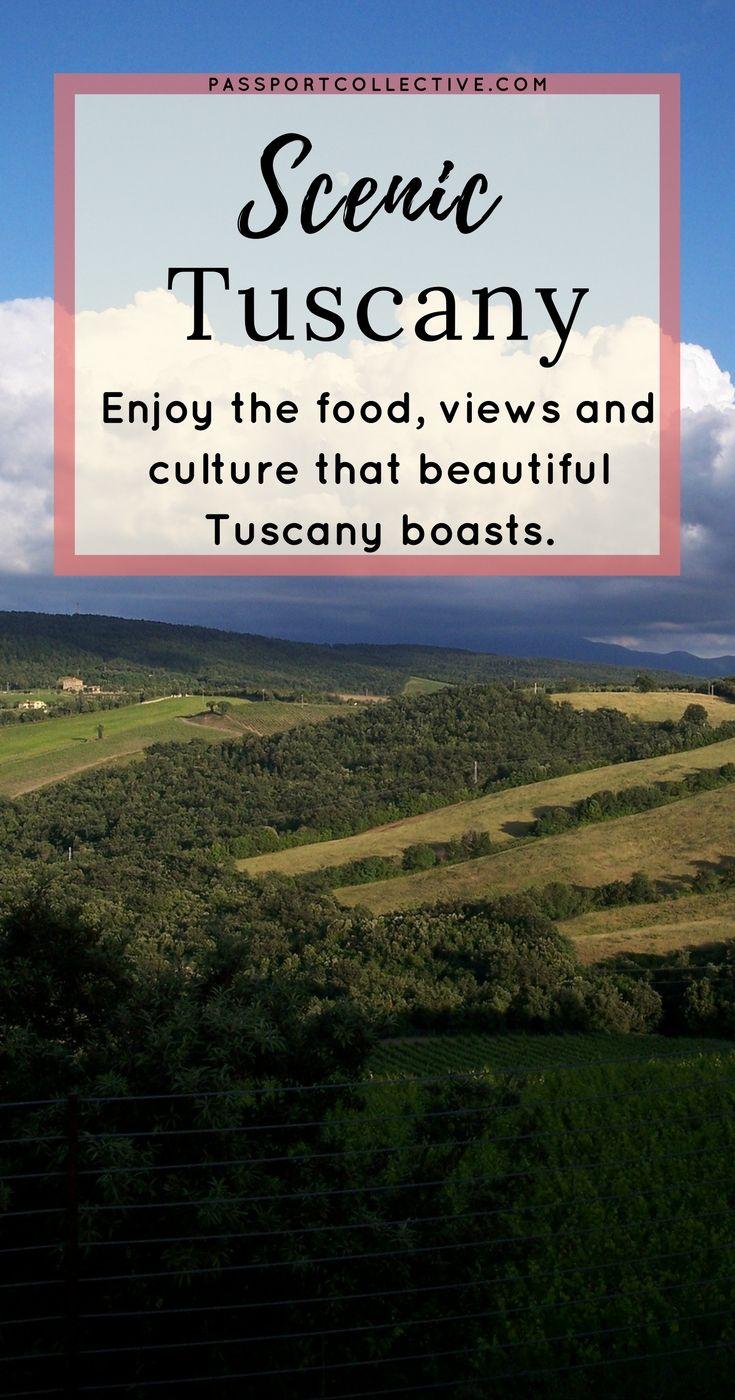 Passport Collective I Travel Guide I Tuscany I Italy
