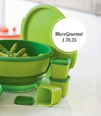 #Christmas #gift #ideas #cooking #kitchen #food  MicroGourmet Tupperware UK