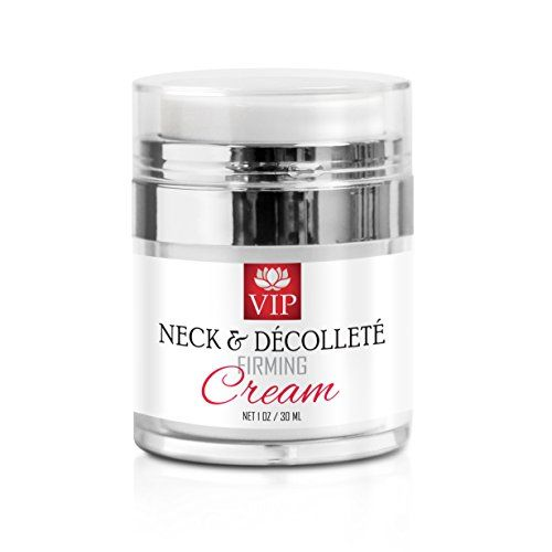 #wrinkle #cream #day use - #NECK AND #DECOLLETE #FIRMING #CREAM - #neck #cream best #seller - #1 #Jar #NECK AND #DECOLLETE #FIRMING #CREAM : When it comes to skincare, we too often forget about the #neck. Just as you apply cleansers, serums and moisturizers to your face, it's important to remember to do the same for your #neck. Applying natural #neck creams that tighten and tone your #neck and décolletage may significantly reduce the signs of aging. Our #neck #cream is fille