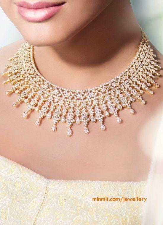 diamond-necklace-vummidi