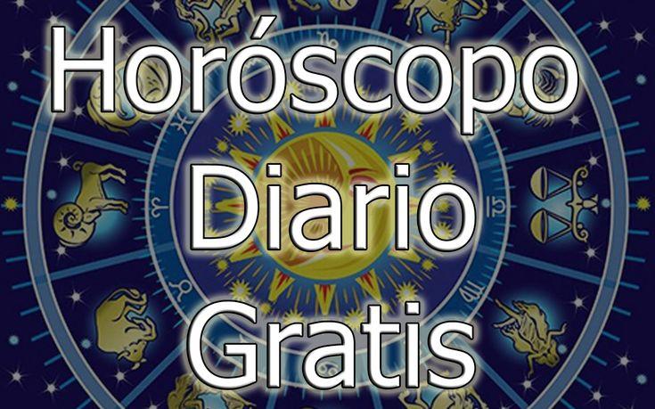 Consulta tu horóscopo diario Gratis y descubre qué te deparan los astros según tu signo del zodíaco cada día, el amor, el trabajo y la salud.