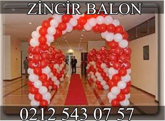 Bir hayli meşakatli olan zincir balon yapımında en kaliteli firma olarak sizlere hizmet vermekteyiz. Açılış organizasyonlarınız için en gerekli malzeme olan zincir balon için hemen bizi arayın.