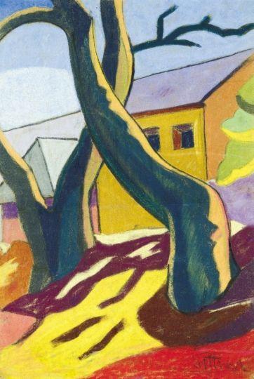 Ház a Zazar partján: 49. aukció (tavasz) 45.tétel