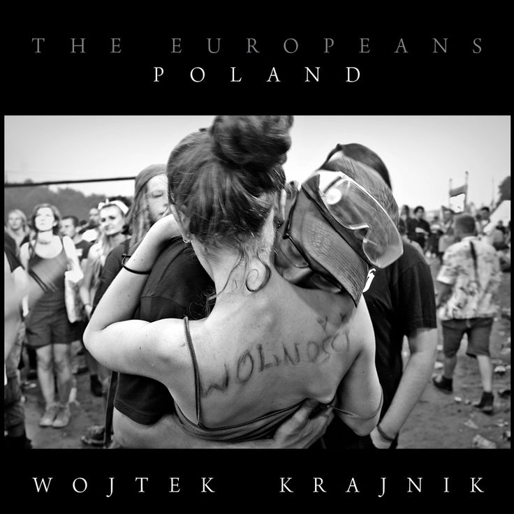 doc! photo magazine presents: The Europeans -> Wojtek Krajnik