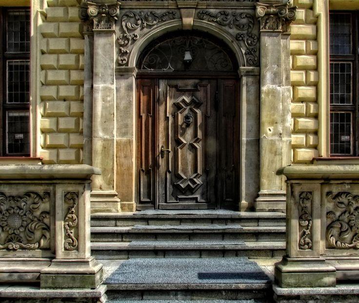 Portal by Grzegorz Adamski on 500px