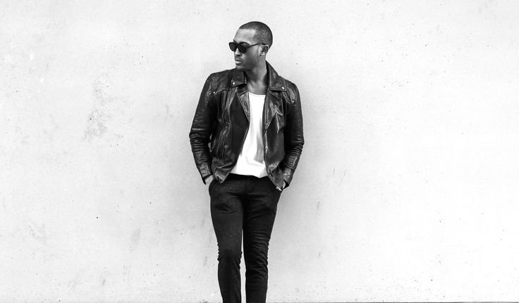 Leather Mens by VIPARO