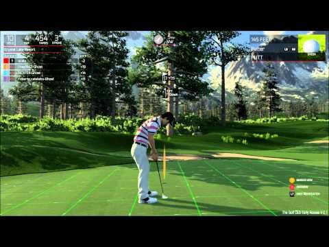 The Golf Club Minimum System Requirements | Minimum Games System Requirements