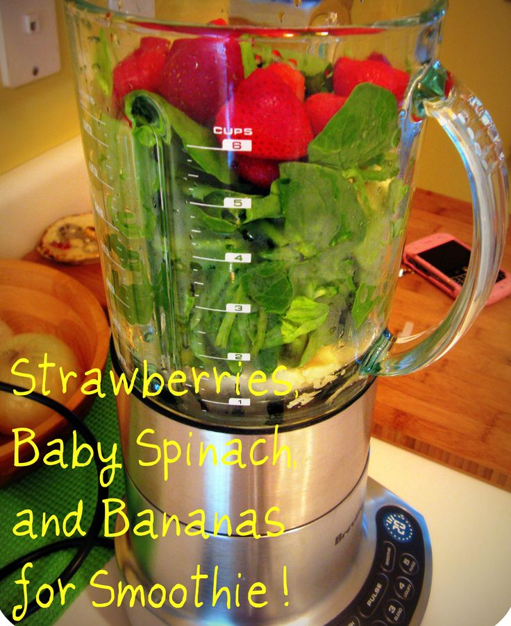 Fat Burning Breakfast Smoothie « Jenn-Fit Blog – Healthy Exercise | Healthy Food | Healthy Living