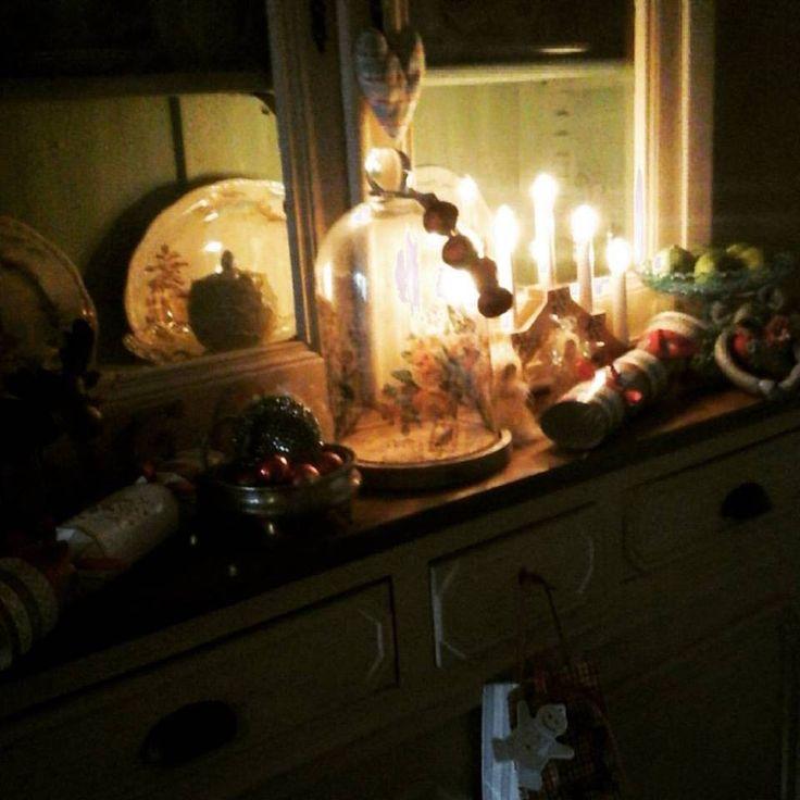 Christmas is coming at La Petite Maison