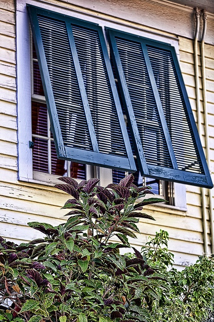 Build Bahama Shutters Woodworking Projects Amp Plans