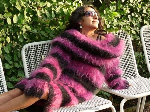 FASHION MOHAIR