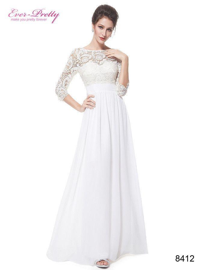 82 best Свадебные платья - Питер images on Pinterest   Kleid ...