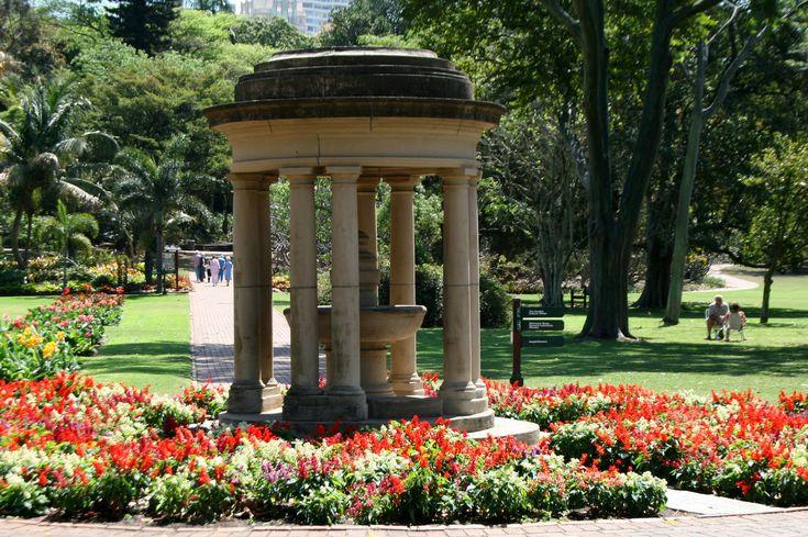 Botanic Gardens - Durban