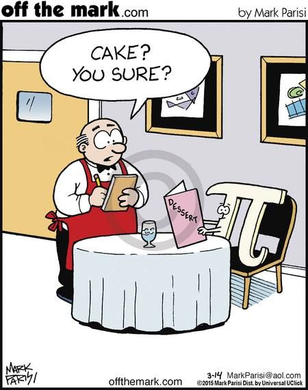 Funny Cartoon Cake Images : 1314 best images about Far Side on Pinterest Gary larson ...