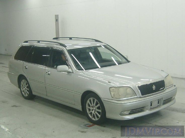 2000 TOYOTA CROWN ESTATE _ JZS171W - http://jdmvip.com/jdmcars/2000_TOYOTA_CROWN_ESTATE___JZS171W-9qyTpz1ewdqAbj-6092
